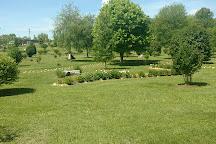 Harvey's Garden, Winchester, United States