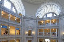 National Museum of American History, Washington DC, United States