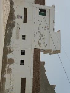mosque hyderabad Happy Homes Road