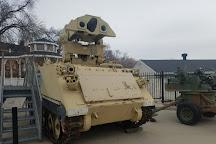 Fort Douglas Military Museum, Salt Lake City, United States