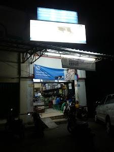 Surya Mas Computer
