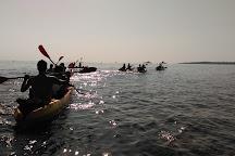 Seafirst Kayak, Cannes, France