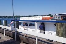 Portsmouth Harbor Cruises, Portsmouth, United States