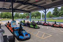 Grand Prix Amusements, Ocean City, United States