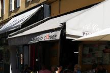 Produits Corses A Casetta, Ajaccio, France