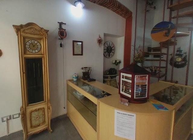 L'orologiulio Tecnico Orologiaio Chivasso