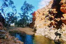 Tjoritja/West MacDonnell National Park, Red Centre, Australia