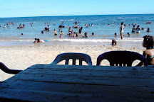 Playa Najayo Beach, San Cristobal, Dominican Republic