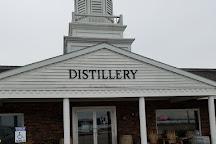 Blaum Bros. Distilling Co, Galena, United States