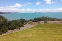 Achilles Point, Auckland, New Zealand