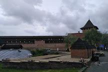 Bells Museum, Lutsk, Ukraine