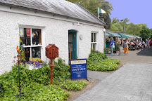 Una Bhan Tourist Information and Traditional Craft Shop, Boyle, Ireland