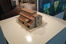 Centre for Reception and Interpretation of the pre-Romanesque Asturian, Oviedo, Spain