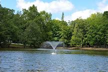 Dunnegan Memorial Park, Bolivar, United States