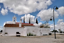 Ermida de Nossa Senhora de Guadalupe, Serpa, Portugal