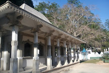 Ranawana Purana Rajamaha Viharaya, Kandy, Sri Lanka