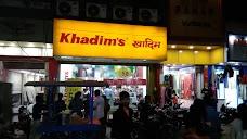 Khadim's – Gaya gaya