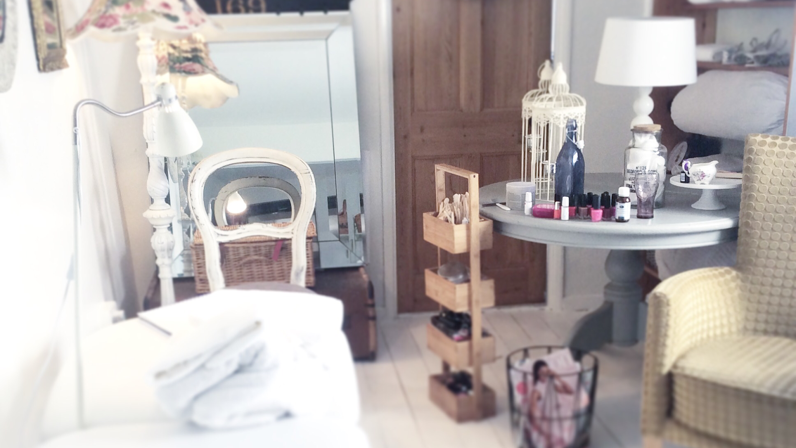 The Body Retreat Beauty Salon, Wheatley APPOINTMENT ONLY