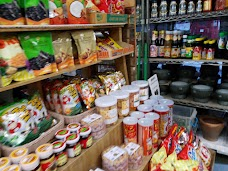 Bangkok Center Grocery new-york-city USA