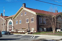 Marion Carnegie Library, Marion, United States