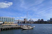 Titanic Memorial Park, New York City, United States