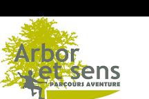 Parc Arbor et Sens, Saint-Genes-de-Lombaud, France