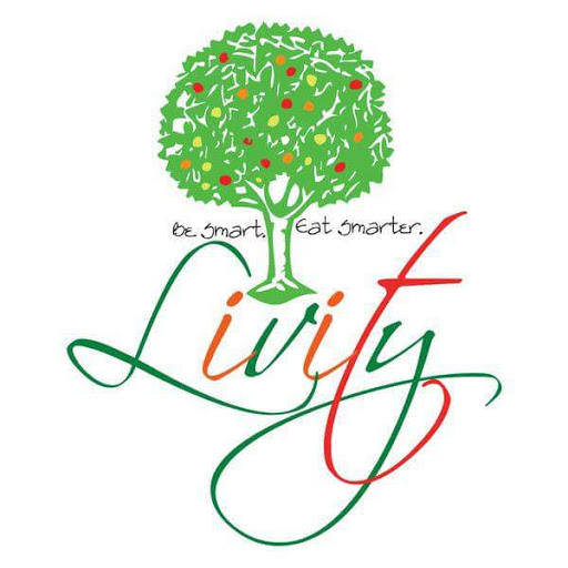 Livity Vegetarian Take-Out And Juice