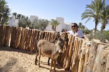 Lalla Hadria Museum, Midoun, Tunisia