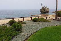 Edro III Shipwreck, Peyia, Cyprus