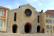 Eglise Saint Louis, Hyeres, France