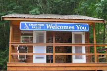 Shannon Falls Provincial Park, Squamish, Canada