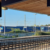 Станция  Holzwickede