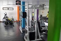 Don's Gym, Phuket, Thailand