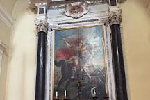 Chiesa dalla Santissima Trinita, La Maddalena, Italy