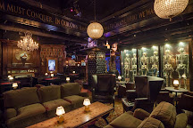 Jekyll and Hyde Restaurant, New York City, United States