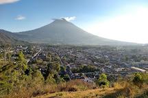Cerro de la Cruz, Antigua, Guatemala