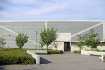 Sayamaike Museum, Osakasayama, Japan