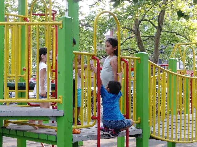Poor Richard's Playground