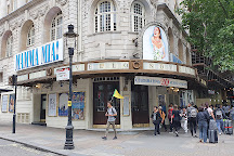 Mamma Mia, London, United Kingdom