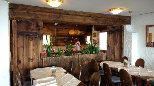 Hotel-Restaurant Kulm