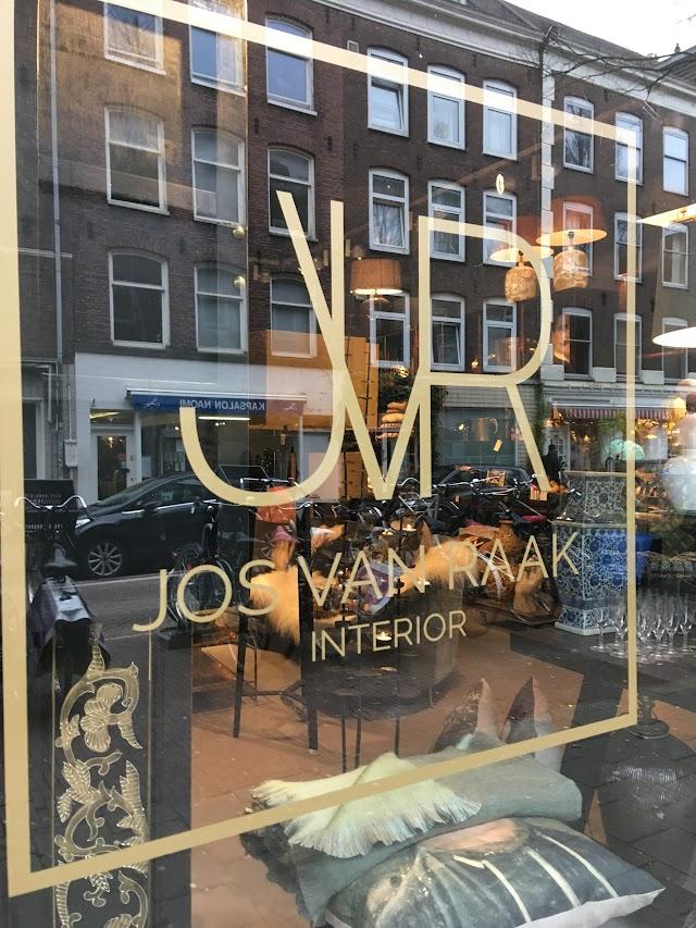 Raak Amsterdam