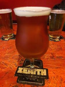 Cerveza Zenith 7