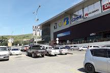 Vision City Mega Mall, Port Moresby, Papua New Guinea