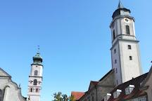 Stephanskirche, Lindau, Germany