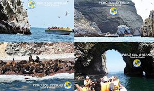 PERU SOL ETERNO Travel & Service (dentro de centro comercial BUNKER PLAZA OF. 25) 9