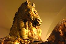 Museo dei Bronzi Dorati della Citta di Pergola, Pergola, Italy