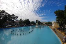 Plaza Burgos, Vigan, Philippines