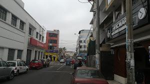 vicmar barber shop 2