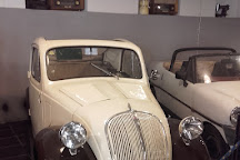Automotive Museum, Bielsko-Biala, Poland