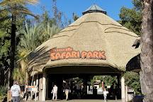 San Diego Zoo Safari Park, Escondido, United States
